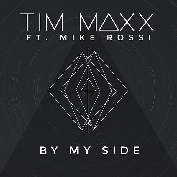 By My Side (ft Mike Rossi)